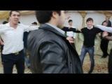 Даги танцуют Черкесский княжеский танец